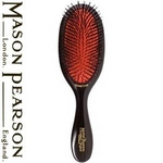 MASON PEARSON(メイソンピアソン) 猪毛ブラシ センシティブブリッスル 【正規輸入品】
