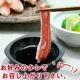 【訳あり】生冷凍ズワイ蟹ポーション 1kgセット 甘〜い かに身ポーションがどっさり入った極上品です 写真5