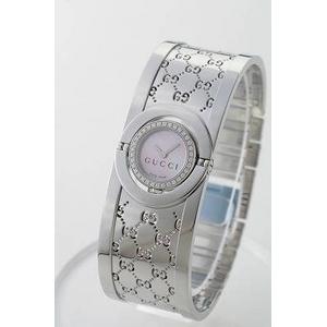 GUCCI (グッチ) 腕時計 トワール 112L YA112514 SS  - 拡大画像