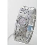 GUCCI (グッチ) 腕時計 トワール 112L YA112514 SS