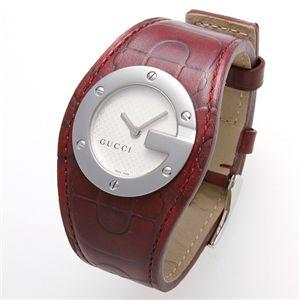 <font size=3>超激安!腕時計  GUCCI(グッチ) バンドゥーコレクション YA104522</font>