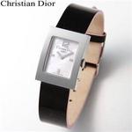 【訳あり・在庫処分】Christian Dior(クリスチャンディオール) マリス ブラック 052110A065
