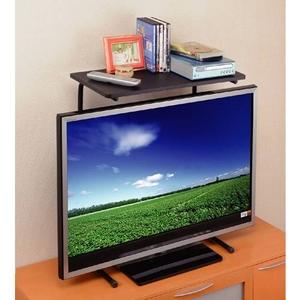 液晶テレビ上のせラック - 拡大画像
