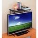 液晶テレビ上のせラック - 縮小画像1