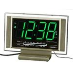 FM・AMラジオ付電波時計「タイムボード」