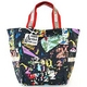 LeSportsac(レスポートサック)AIR トートバッグ(Numbers) 写真2