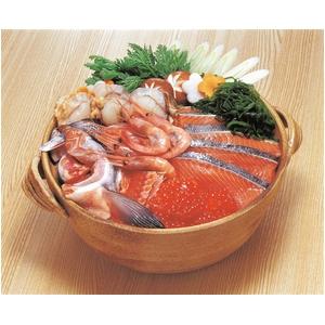 北海道郷土の味 石狩鍋