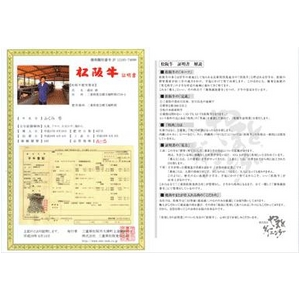 特選A5松阪牛モモステーキ100g 2枚セット