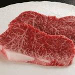 【お中元・お歳暮におすすめ】松阪牛サーロインステーキ ギフト 200g×6枚セット