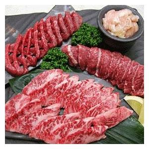 【松阪牛&黒毛和牛】焼肉パーティーセット小匠 600g 4〜5人様用 - 拡大画像