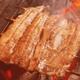 【お中元用 のし付き(名入れ不可)】【愛知県産うなぎ使用】うなぎ割烹「一愼」特製うなぎ串蒲焼 約100g×4串(たれ、山椒セット) - 縮小画像4
