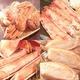 かに三昧満腹福袋Bセット(ボイル)/3種・合計1250g(姿ずわいがに・毛がに・たらばがに脚) - 縮小画像3