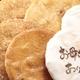 【2010年母の日予約開始】草加煎餅DEお母さんありがとう・一輪のバラの花付 写真5