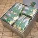 【無着色】草加・枝豆せんべい(煎餅) 48枚(1枚パック12本×4袋) - 縮小画像4