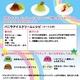 マクロス 家庭用アイスクリームメーカー MCE-3377 【ホームメイドのアイスクリームで家族みんな大喜び】 写真3