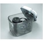 精密機械の保管・除湿・真空保存に OZOボックス