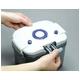 精密機械の保管・除湿・真空保存に OZOボックス - 縮小画像4