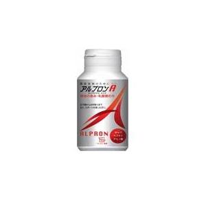 ギャバペプチド高含有『アルプロンAエース』5個セット5ヵ月分