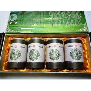 野生蒙桑茶4缶セット