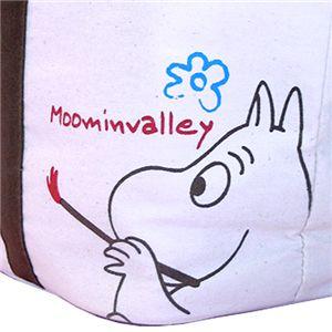 ムーミン谷 ムーミン らくがき マザーバッグ