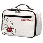 ディズニー ミッキーマウス レッドパンツ マザーポーチ