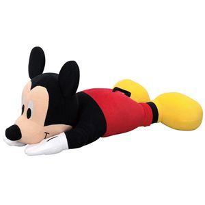 ディズニー ミッキーマウス フレンドミッキー お昼寝枕 - 拡大画像