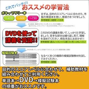 DVDレッスンビデオ 誰でもわかる TOEIC...の紹介画像4