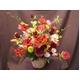 母の日の贈り物 生花 フラワーアレンジ 5000円相当 写真1