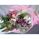 母への贈り物 生花 花束 5000円相当 写真2