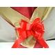 【母の日限定ギフト】赤バラ花束60本 迫力の大きさとボリューム 写真3
