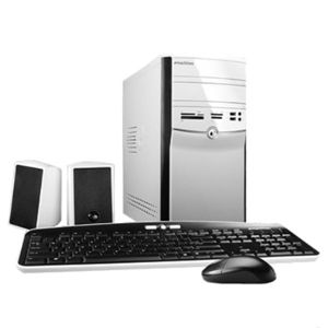 eMachines デスクトップパソコン ET1830-E11