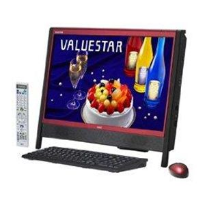 NEC(日本電気) PC-VN770WG6R VALUESTAR N