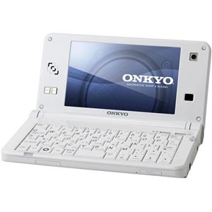 ONKYO(オンキヨー) ノートパソコン Personal Mobile BX407A4 BX407A4