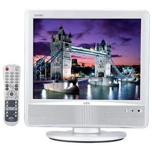 ONKYO(オンキョー) 15V型液晶テレビ LCD15D1FG - 拡大画像