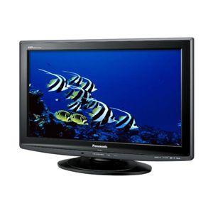 Panasonic(パナソニック) VIERA(ビエラ) 26V型液晶テレビ TH-L26X1-K ディープブラック