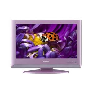 TOSHIBA(東芝)REGZA(レグザ)19V型ハイビジョン液晶テレビ 19A8000(サクラピンク)