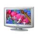 【訳あり】Panasonic(パナソニック)VIERA(ビエラ)17V型地上デジタルハイビジョン液晶テレビ TH-L17C1-S クリアシルバー(箱破損) - 縮小画像1