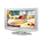 Panasonic(パナソニック)VIERA(ビエラ)17V型地上・BS・110度CSデジタルハイビジョン液晶テレビ プラチナシルバー TH-L17X1-S