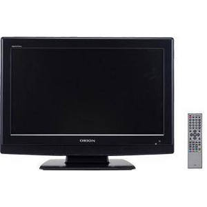 ORION(オリオン)26V型地上・BS・110度CSデジタルハイビジョン液晶テレビ LD26V-D70