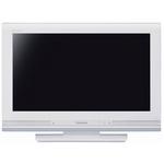 TOSHIBA(東芝)REGZA(レグザ)26V型 地上・BS・110度CSデジタルハイビジョン液晶テレビ 26A9000(W) ルーチェホワイト