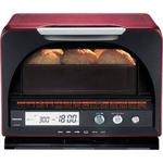過熱水蒸気オーブンレンジ 石窯ドーム 31L レッド ER-GD400-R