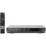 SHARP(シャープ)AQUOS(アクオス)ブルーレイディスクレコーダー HDD1TB BD-HDW40