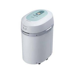 Panasonic(パナソニック)家庭用生ごみ処理機 グリーン MS-N23-G