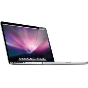 Apple(アップル) ノートパソコン MacBook Pro(マックブックプロ) 2.8GHz 17インチ MC226J/A