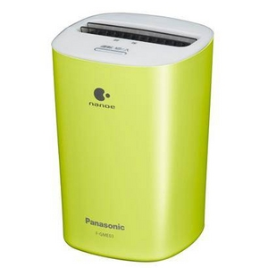 【大好評!】Panasonic(パナソニック) ナノイー発生機 グリーン F-GME03-G