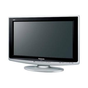 PANASONIC パナソニック 液晶テレビ TH-L20R1-K【1】 - 拡大画像