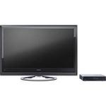 HITACHI(日立)Wooo(ウー)42V型HDD内蔵フルハイビジョン液晶テレビ ブラック UT42-XP800-B