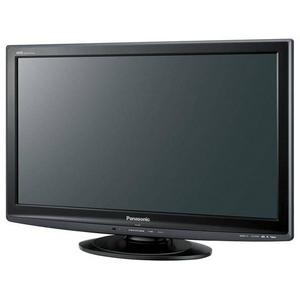 Panasonic(パナソニック)VIERA(ビエラ)32V型地上フルハイビジョン液晶テレビ TH-L32X1-K ディープブラック