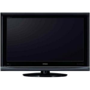 HITACHI 日立(日立) Wooo (ウー) 42V型地上・BS・110度CSデジタルフルハイビジョンプラズマテレビ(250GB HDD内蔵 録画機能付) P42-XP03