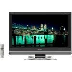 SHARP(シャープ) AQUOS(アクオス) 32V型デジタルハイビジョン液晶テレビ LC-32DE5B